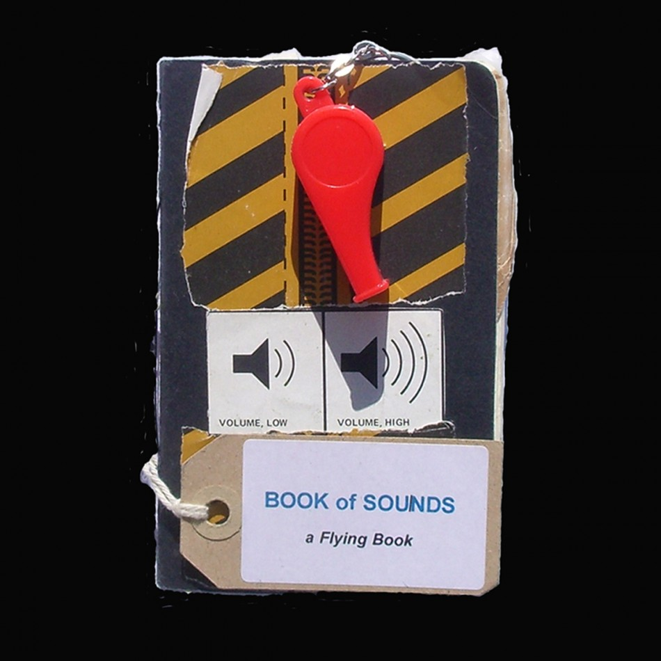 Book of Sounds
